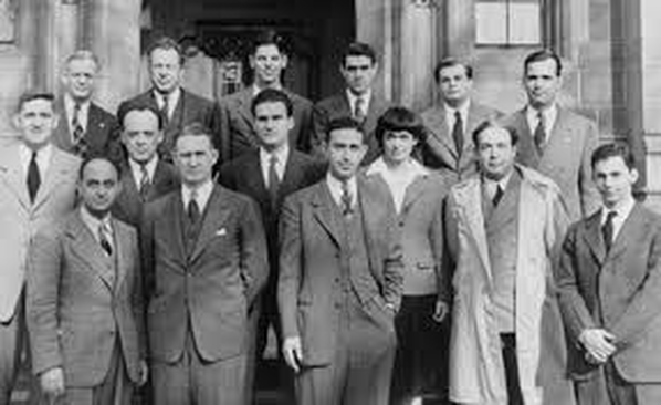 manhattan project einstein A key piece in the history of the project's development is einstein 's letter to fdr, sited in the leo szilard the manhattan project tell us.